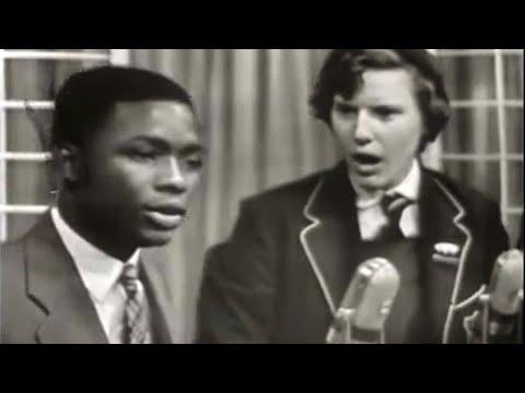 1957 High School Debate. Nigeria, Ethiopia, Ghana & South Africa. Prejudice pt 1