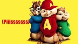 Thrift Shop Alvin and the Chipmunks [Lyrics]