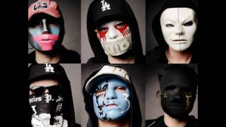 Hollywood Undead - I Must Be Emo with lyrics