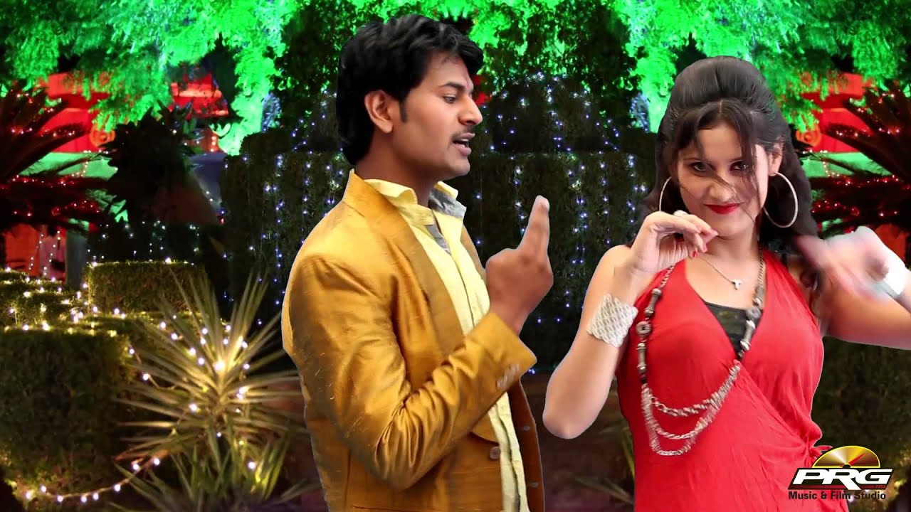 Rajasthani New Dj Club Dance Song  Nachan Ke Din Char -2791