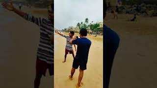 Jaani Ne Ro Ro Ke || Filhaal 2 || Funny #Shorts #Video