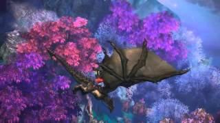 Tera online Tour  Elin reaper Doll Dark