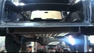 kenny s redneck garage 57 chevy gas tank