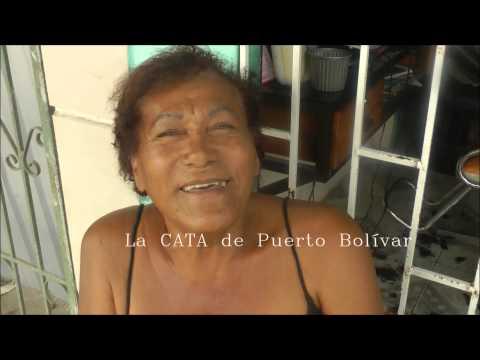 EL MACHETEO: Entrevista a LA CATA de Puerto Bolívar