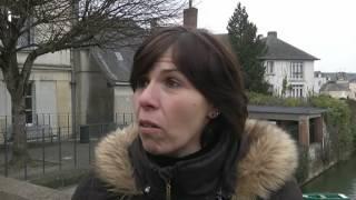 Penelope Gate : la surprise des habitants de Sablé-sur-Sarthe