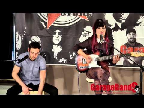 GarageBandS -  intervista a Giulia Guandalini, una Roipnol Witch