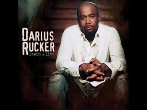 All I Want  Darius Rucker