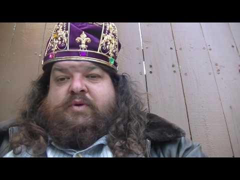 "KING JAKE ""LIFE AND WEIGHTLOSS ON THE STREETS OF LOS ANGELES"""