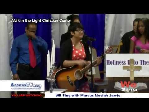 pastor marcus mosiah jarvis