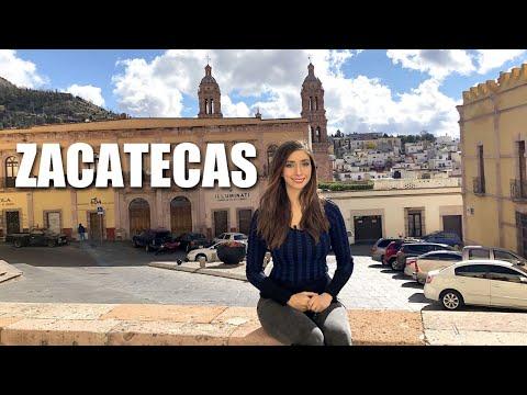 Zacatecas ¿Qué hacer? / Costo X Destino
