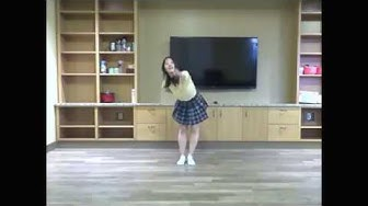 To Heart (fromis_9) Dance Cover [Mirrored]