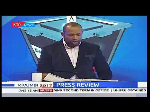 Raila Odinga's fourth time loss but rights' crusader legacy intact