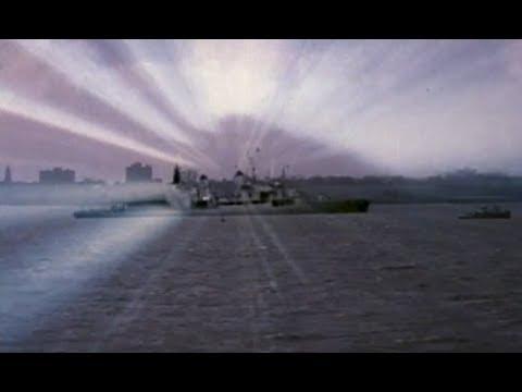 Филадельфийский эксперимент США,  1984 фантастика, советский дубляж без вставок закадрового перевода