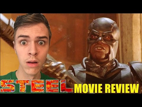 Steel - Movie Review