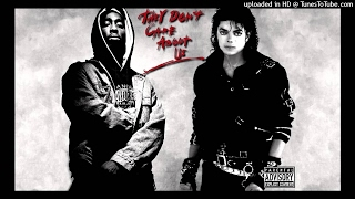 2Pac - They Don't Care About Us (Remix) Feat. Michael Jackson