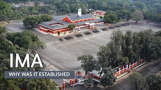 Everything To Know About IMA Indian Military Academy Must Watch For All Defence Aspirant