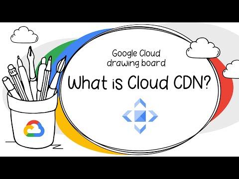 What is Cloud CDN?
