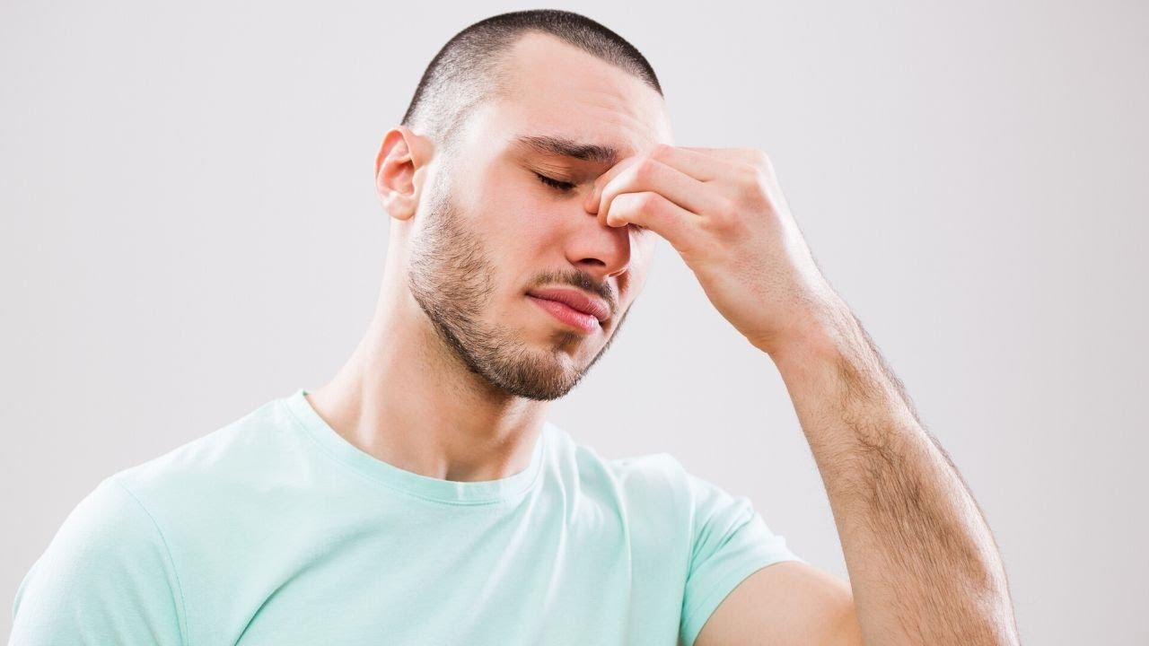 Rossz leheletű sinusitis A HALITOSIS OKA