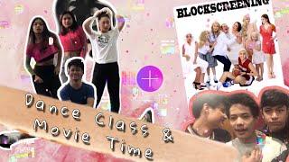 PBB OTSO TEEN'S DANCE CLASS W/ GFORCE & FAMILIA BLONDINA BLOCKSCREENING