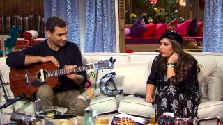 Soula With West El Balad Band Part1