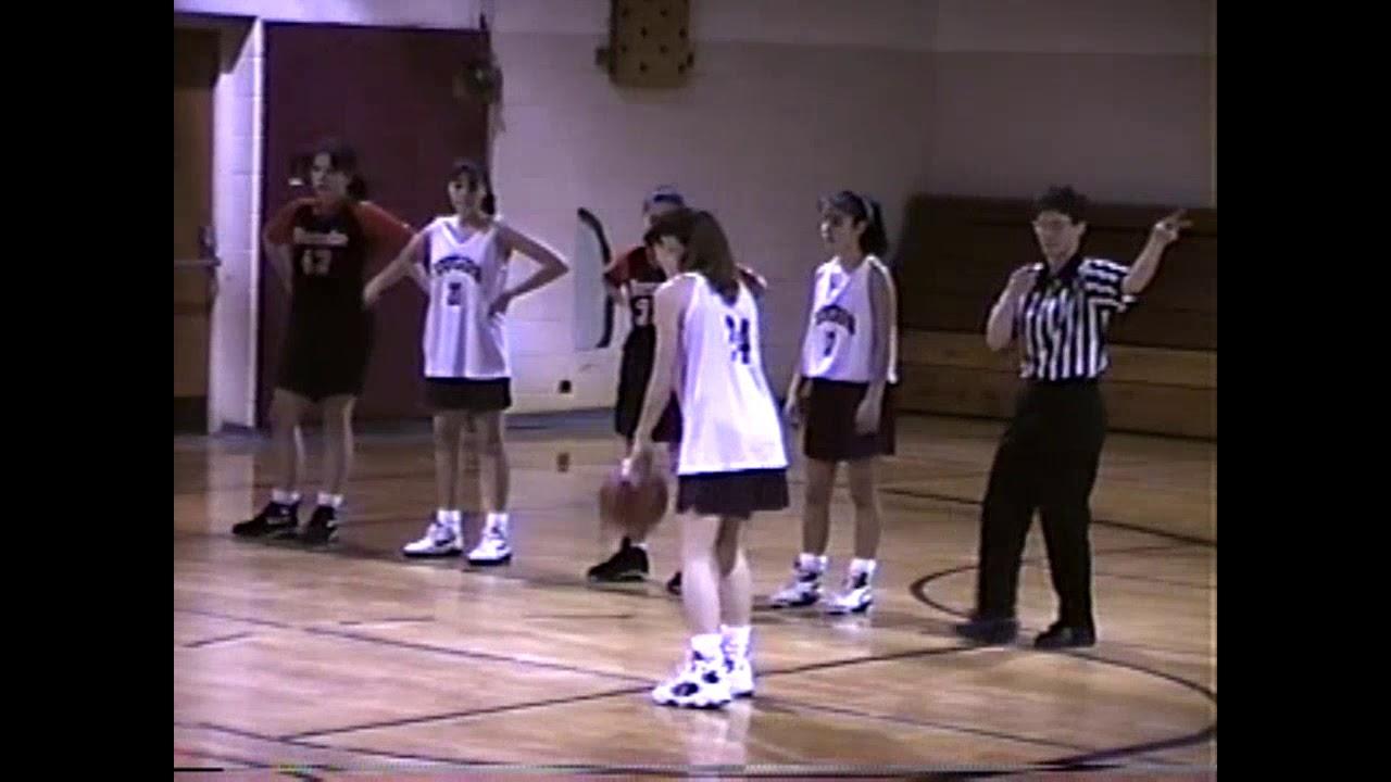 NCCS - Plattsburgh Mod-A Girls  2-8-95