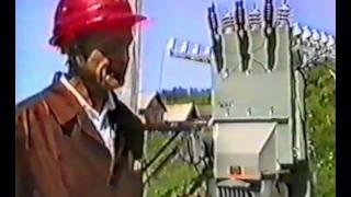 04 06 ТБ при установке КТП 10 0,4 кВ   40 мин(, 2011-11-16T02:34:15.000Z)