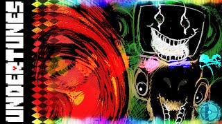 Undertale Remix: Your Best Nightmare/FINALE [RetroSpecter]
