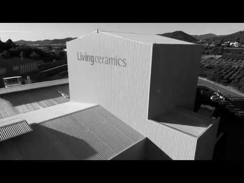 Living Ceramics   - Continuous Production Plant for Slabs