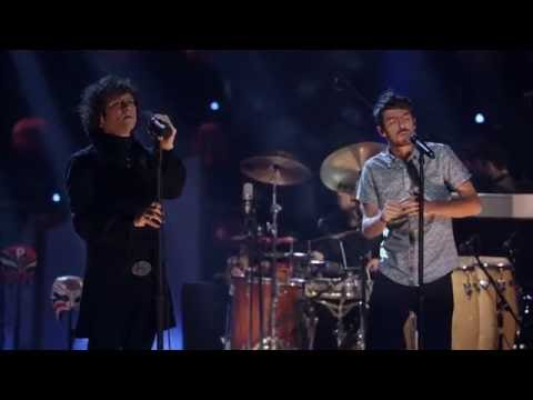 Planeta Sur - Enrique Bunbury Feat. Vetusta Morla - BUNBURY MTV Unplugged