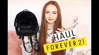 HAUL FOREVER21
