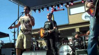 The Dirt Drifters featuring John Flintoni - Glory Days (10/22/2011 - Lakeside, CA)
