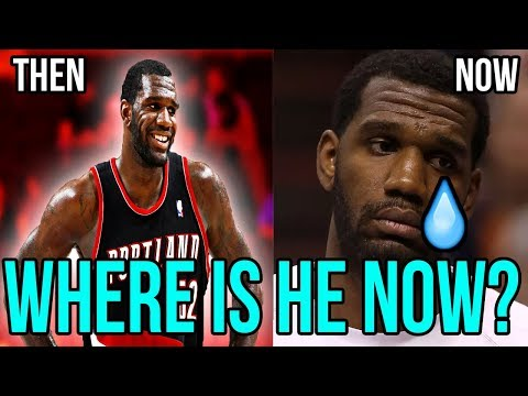 Where Are They Now? GREG ODEN