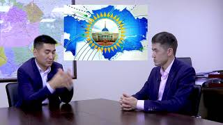 КазАвтоЖол відкриває дороги казахстану, відкритий діалог.Шовковий Шлях СК