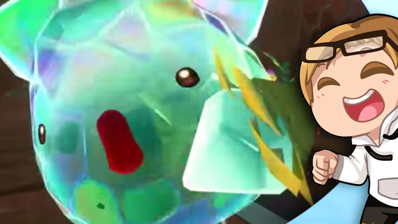 ARGUING IS ADORABLE「Slime Rancher 😃」12 HOUR STREAM - Failboat's