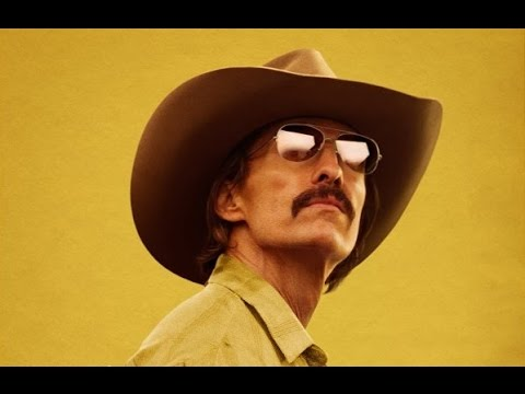 DALLAS BUYERS CLUB • trailer italiano 1 HD