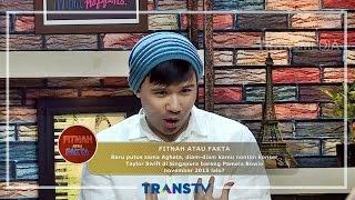 Rumpi Joshua Suherman Bahagia Balikan Dengan Pamela Part 1 2