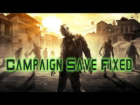 Dying Light Single-Player Campaign Save [ Fixed ] No Crack No Update 100 % Working 1080p*