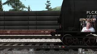 Train Simulator : Yellowhead Pass