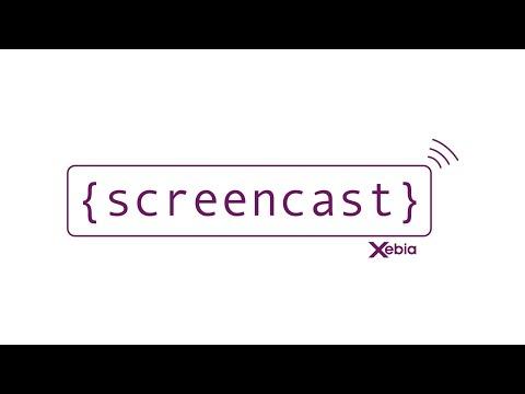 Screencast : trouvez un commit avec git-bisect