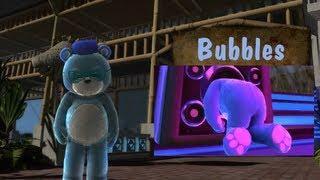 Naughty Bear: Panic in Paradise - #10 - Bubbles