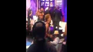 Love and Hip Hop Atlanta reunion fight and twitter drama