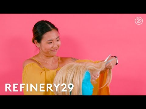 cut-your-own-wig-hairstyle-challenge-|-try-this-challenge-|-refinery29