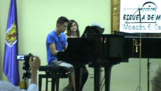 Mallorca - Isaac Albeniz [Piano]