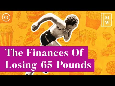 4 Financial Truths I Learned From Losing 65 Pounds | Making it Work