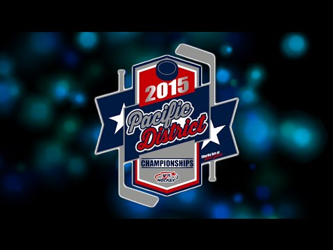 2015 Pacific District Championships