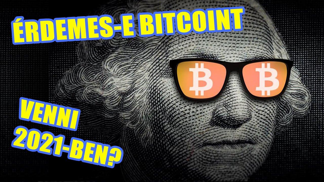 érdemes megvenni a bitcoint most
