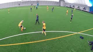 #ÅIFKkevätturnaus 5.5.2018 FC Inter sinimustat-ÅIFK
