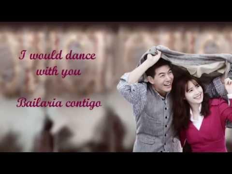 blue bird - Jo Jung Hee (OST Angel Eyes) (Sub español+ lyrics)