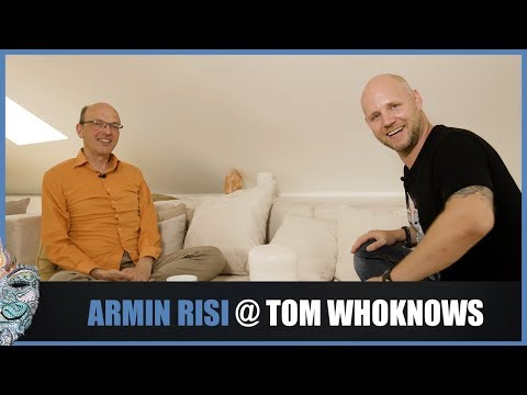 Armin Risi @ Tom WhoKnows - Einheit im Licht der Ganzheit – Orientierung und Unterscheiden