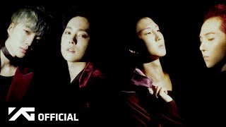 WINNER - 3rd MINI ALBUM 'CROSS' CONCEPT VIDEO #1